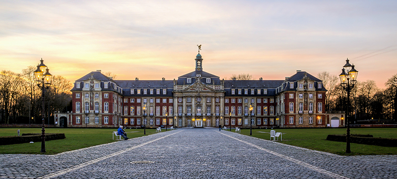 best universities in germany to study architecture german