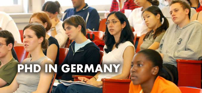 Study in Germany – Free German Education Consultants in Punjab
